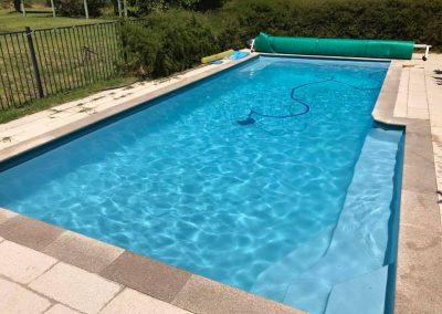 pool servicing carramar